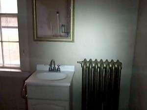 Dedham, MA bathroom Before rehab