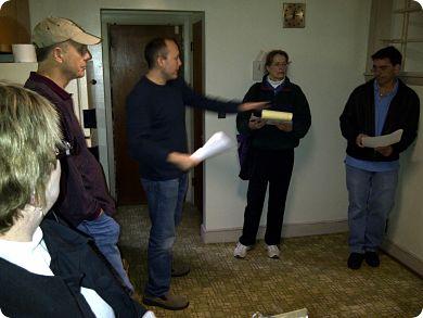 Estimating Rehab - Accountability Workshop 2011