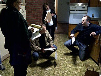 Rehab Estimate Kitchen - Accountability Workshop 2011