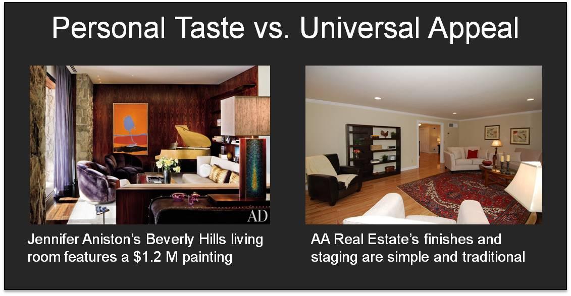 Jennifer vs AA living room neutral rehab finishes