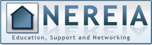 NEREIA Logo