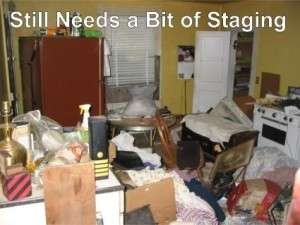 Needs Staging