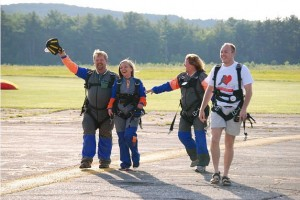 aawesome kids org after jump via mike traub