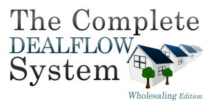 Complete Dealflow System - AARE Mentor